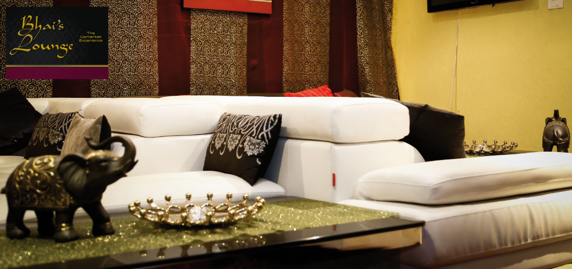 Bhai's VIP & Casual Lounges