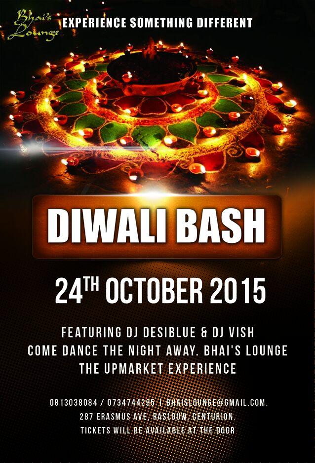 Diwali Bash 2015