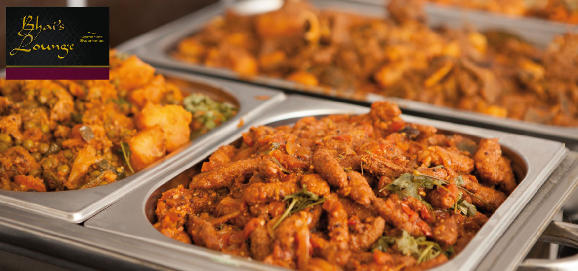 South African Indian-Style Delicacies