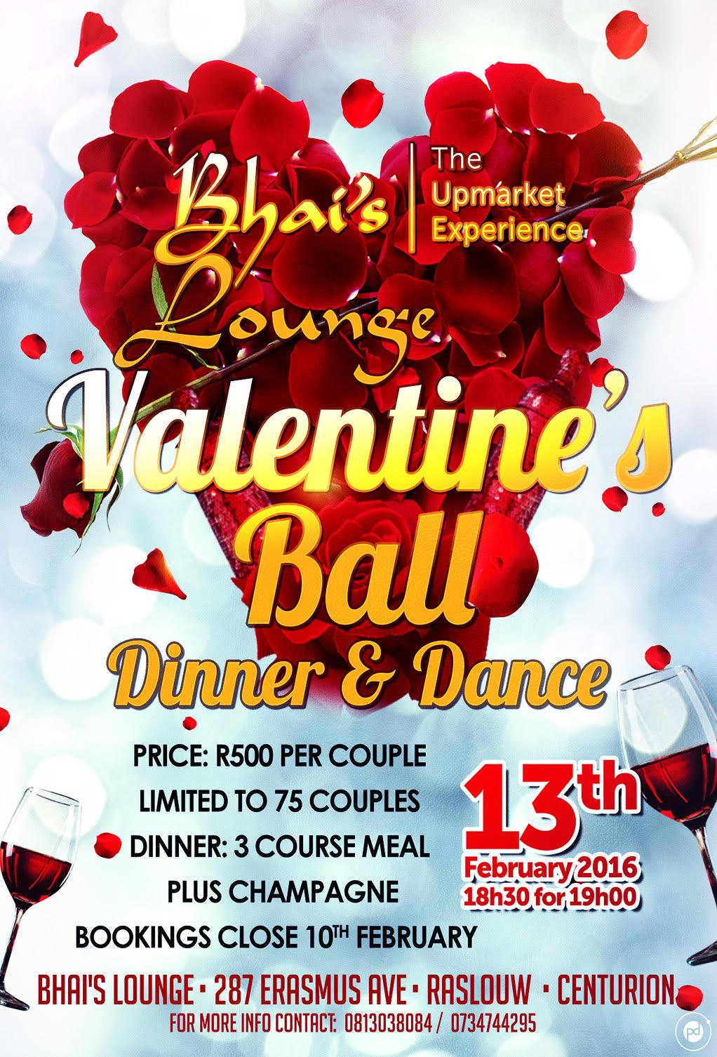 2016 Valentines Ball